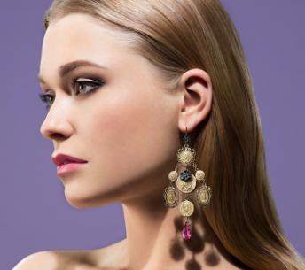 Естетика ювелірного дизайну: що обирають світові знаменитості?