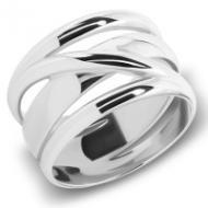 Срібний перстень